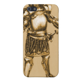 Fanarian soldier iPhone 5 cover