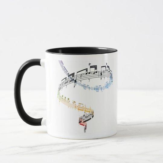 Fanataisie (Opus 7) 2 Mug
