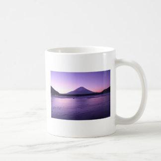 Fanatastic FUJIYAMA Coffee Mug