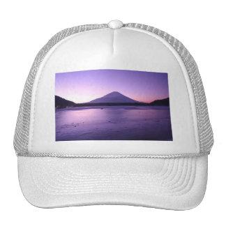 fanatastic Mt.Fuji Hat