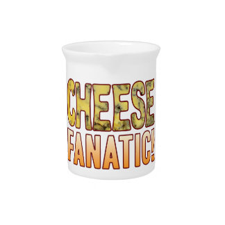 Fanatic Blue Cheese Drink Pitcher