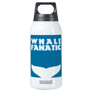 Fanático de la ballena