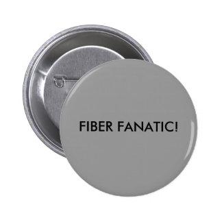 ¡FANÁTICO DE LA FIBRA! PIN