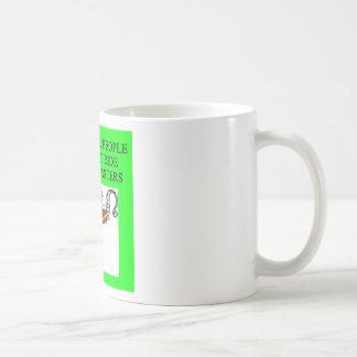 fanático de la montaña rusa taza de café