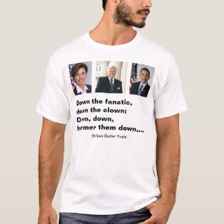 Fanatics and Clowns T-Shirt