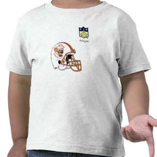 Fanatix Toddler Shirt