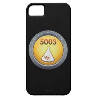 Fancier obsesivo del gas del logro de la iPhone 5 fundas