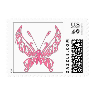 Fanciful Butterfly Stamps