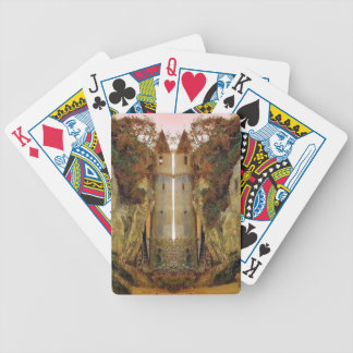 Fanciful Dream Bicycle Playing Cards