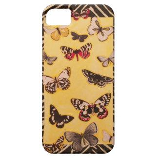 Fanciful Flight: Butterflies Phone Case