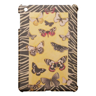Fanciful Flight ll iPad Case