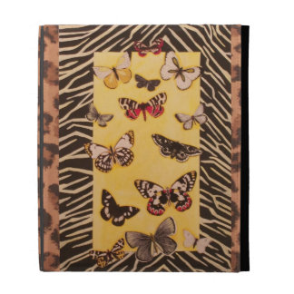 Fanciful Flight ll iPad Cover iPad Folio Cases
