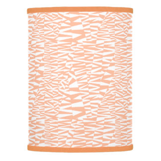 Fanciful Stripes Gone Wild Extra table lamp shade