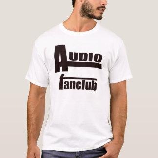 fanclub audio playera