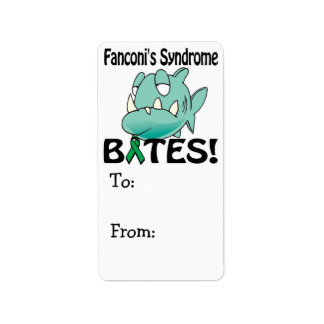 Fanconis Syndrome BITES Label