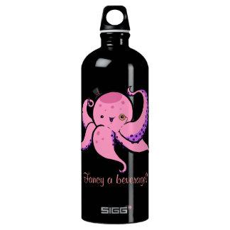 Fancy A Beverage? SIGG Traveler 1.0L Water Bottle