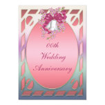 Fancy Anniversary Party Invitation