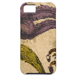 fancy background iPhone SE/5/5s case