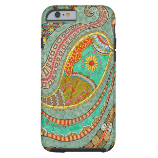 Fancy Bird - iPhone 6 Case - Vibe/Tough