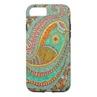 Fancy Bird - iPhone 7 Case - Vibe/Tough