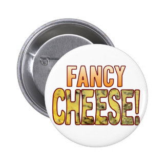 Fancy Blue Cheese Button
