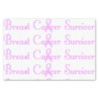 Fancy Breast Cancer Survivor