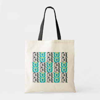Fancy Budget Tote
