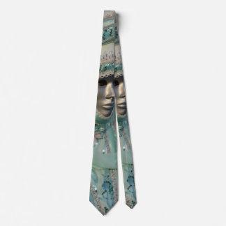 Fancy Carnival Costume Neck Tie