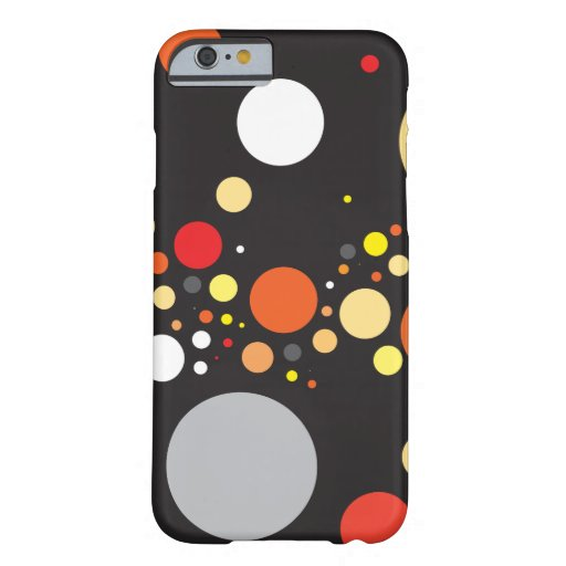 Fancy Barely There iPhone 6 Case