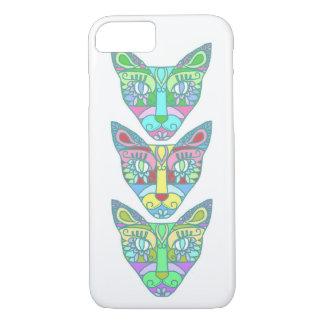 Fancy Cats Phone Case