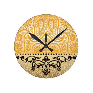 Fancy Design Wall Clocks