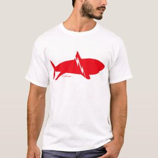 Fancy DiveFlag by DiversDen T-Shirt
