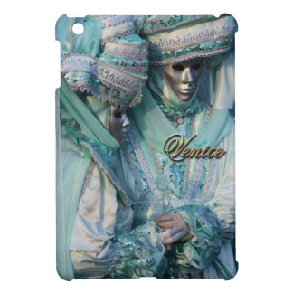 Fancy Dress Couple Costumes Case For The iPad Mini