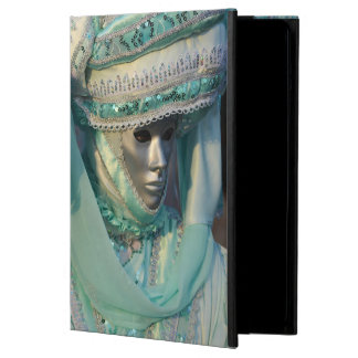 Fancy Dress Couple Costumes iPad Air Covers
