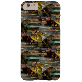 Fancy Fantail Goldfish Barely There iPhone 6 Plus Case