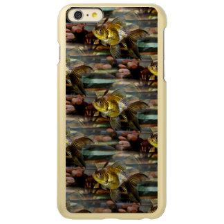 Fancy Fantail Goldfish Incipio Feather® Shine iPhone 6 Plus Case