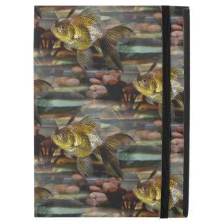 Fancy Fantail Goldfish iPad Pro Case
