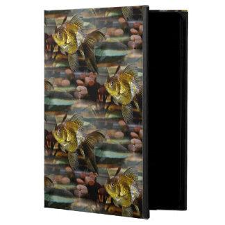 Fancy Fantail Goldfish Powis iPad Air 2 Case