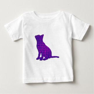 Fancy Feline Baby T-Shirt