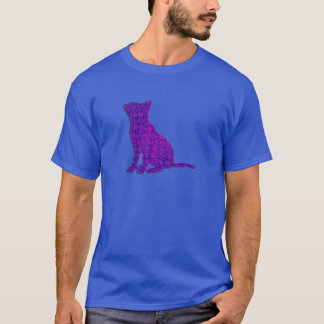 Fancy Feline T-Shirt