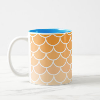 Fancy Fish Mug