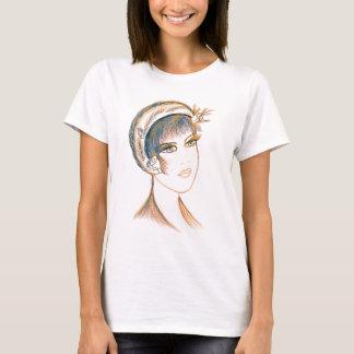 Fancy Flapper T-Shirt