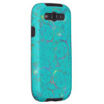Fancy Floral Galaxy S3 Covers