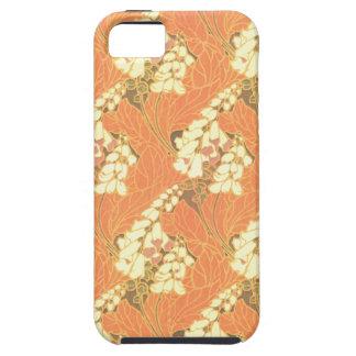 Fancy Floral iPhone SE/5/5s Case