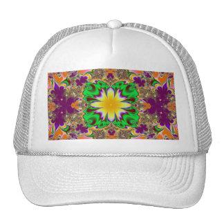 Fancy Fractal Hat