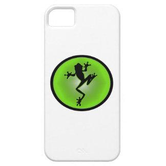 Fancy Frog iPhone SE/5/5s Case