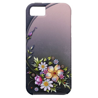 Fancy Gal #3  iPhone S3 with the customizable Case