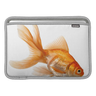 Fancy Goldfish MacBook Air Sleeve