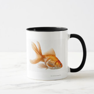 Fancy Goldfish Mug
