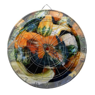 Fancy Gourds Dartboards